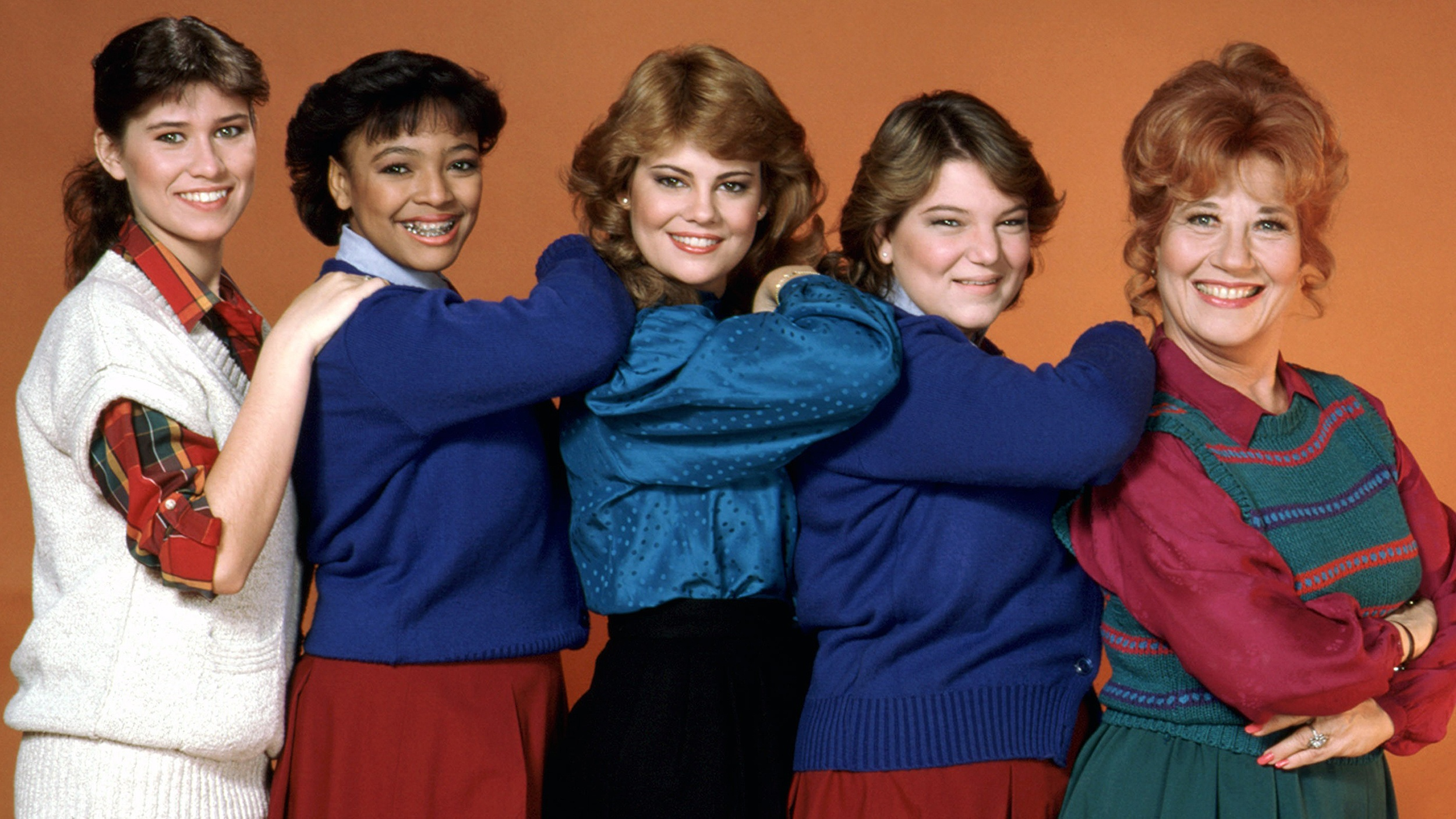 You Probably Can't Name These Facts Of Life Characters