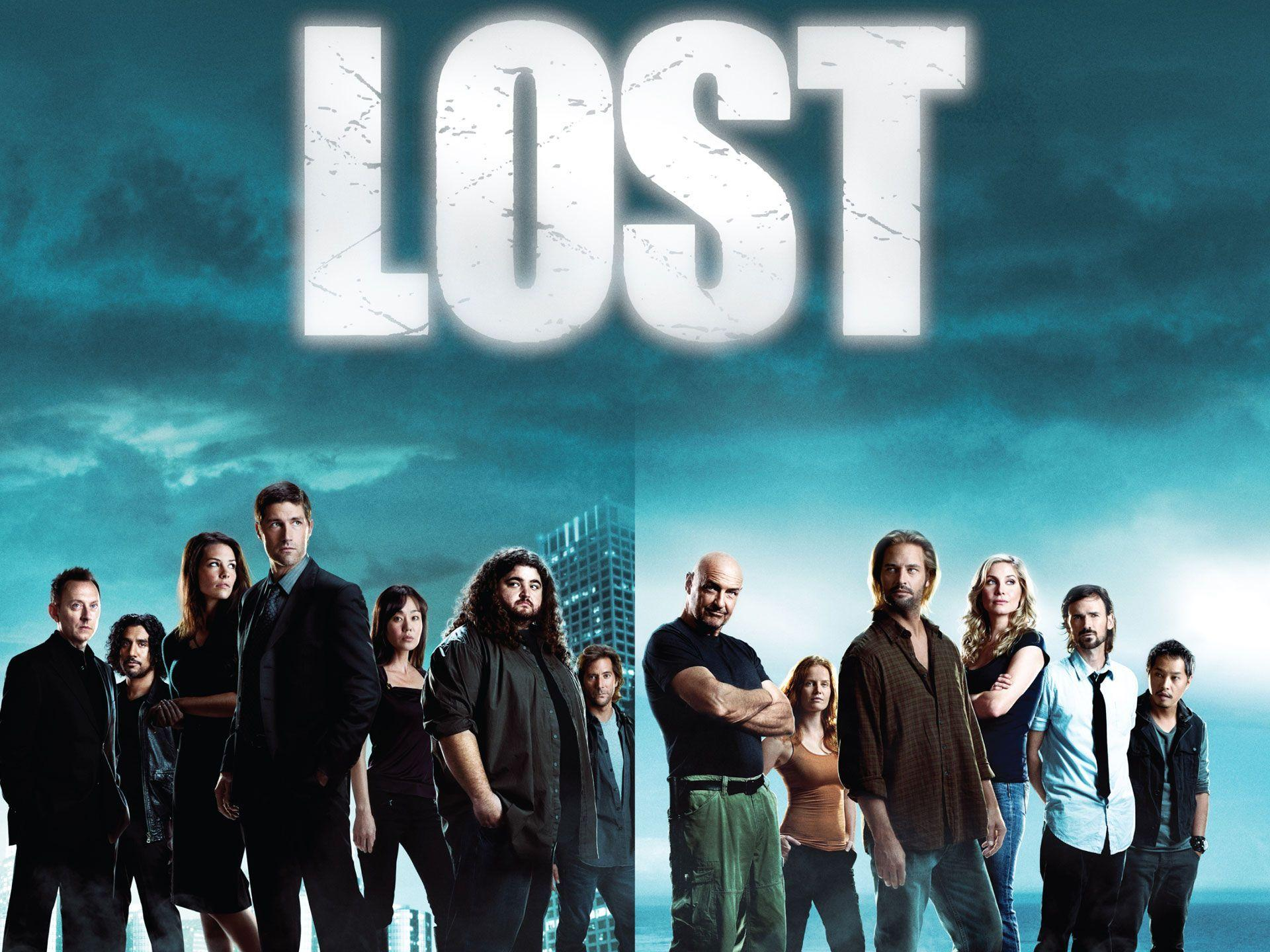 You Probably Can't Name These LOST Characters